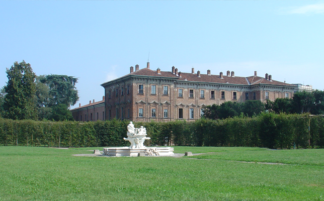 Villa Visconti Borromeo Litta