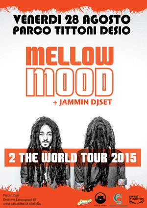 Concerto Mellow Mood